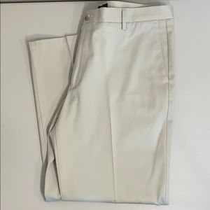 Dockers D2 Cream Signature Khaki Sz 38 x 29